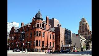 Milwaukee - USA Reise Video