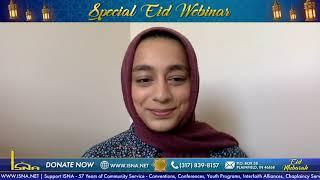 ISNA Special Eid Webinar