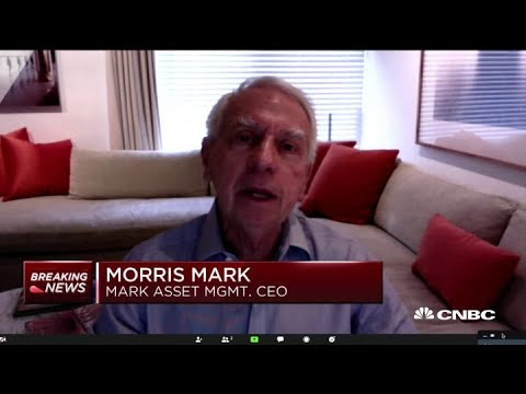 Markets will respond to safe coronavirus treatment, vaccine: Mark Asset Management CEO