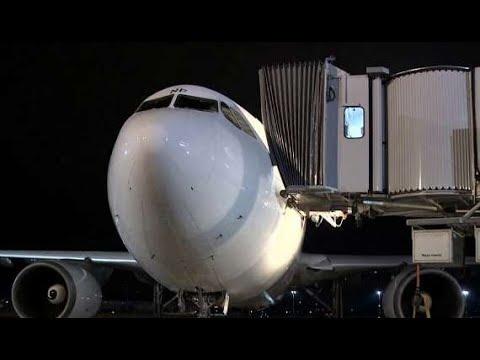 Самолет Москва — Ереван вынужденно сел в Сочи