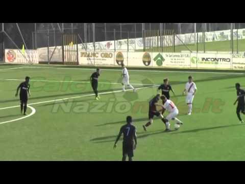 Alessio Riccardi, 2001    Skills & Goals    As Roma HD