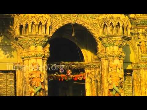 Shiva Temple in Jamnagar, Gujarat