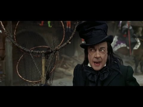 The Child Catcher, Chitty Chitty Bang Bang (HD)