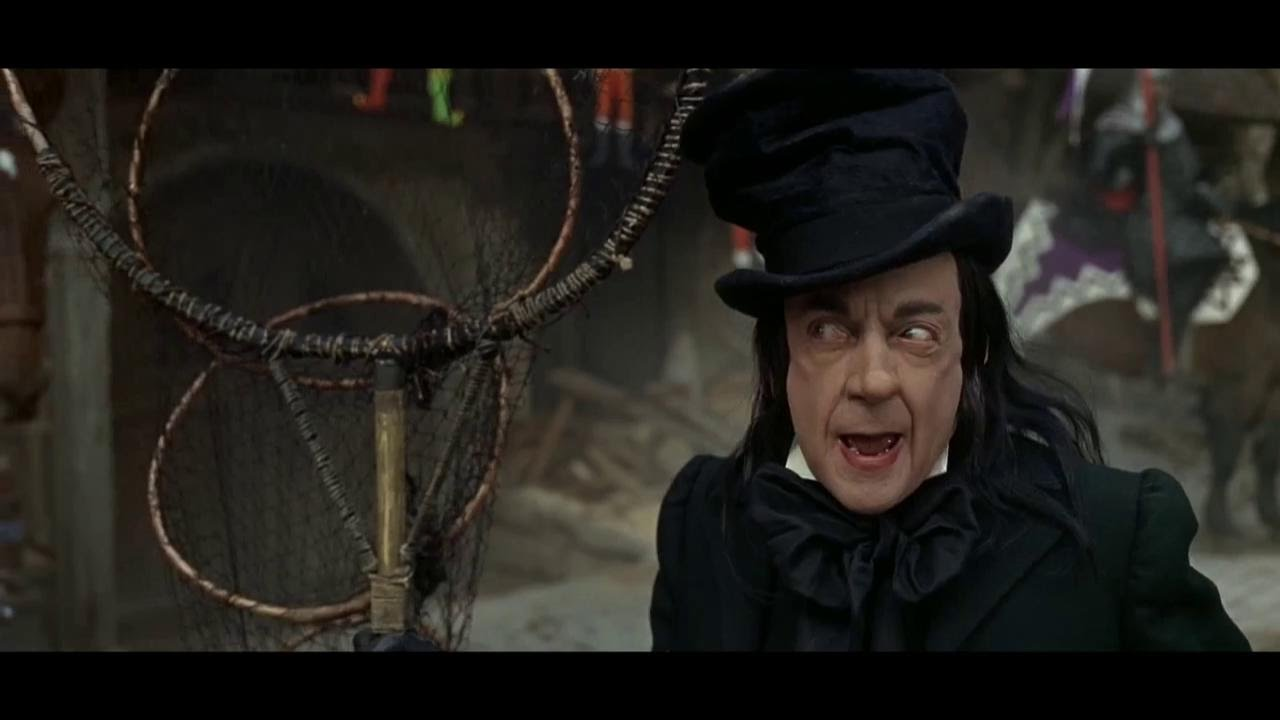 Image result for the child catcher