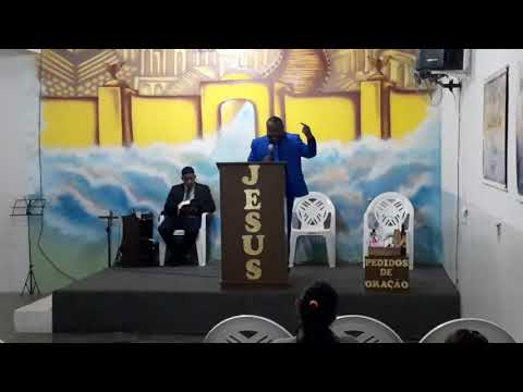 A Maior Promessa E A Salvação /PB WELLINGTON FERREIRA