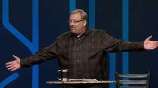 Audacia para Sembrar en Fe - Pt.6 / Pastor Rick
