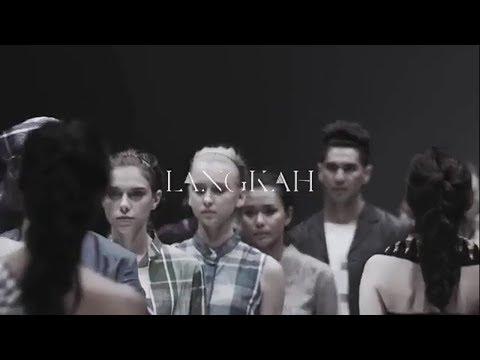 "Senayan City and Hotel Indigo Bali Seminyak Beach presents ""LANGKAH"" on Jakarta Fashion Week 2018"