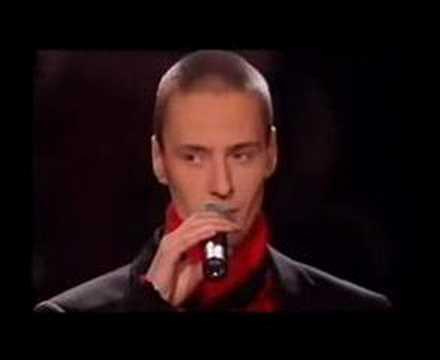 Russian Singer