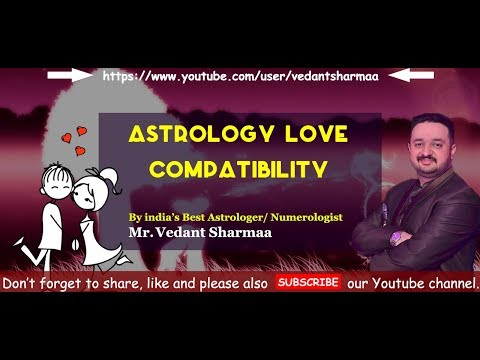 vedic horoscope matchmaking
