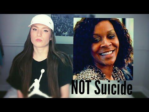 Sandra Bland was Murdered