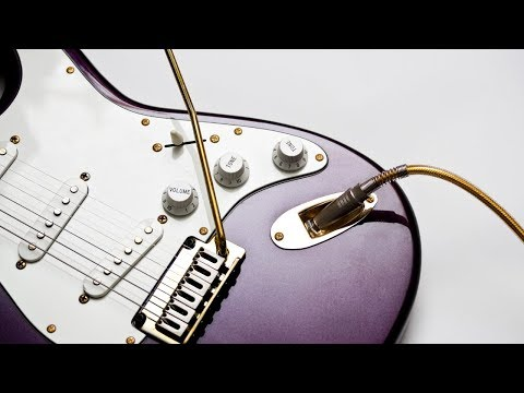 Deep Atmospheric Ballad Guitar Backing Track Jam in A