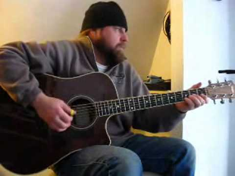 Scorpions Holiday Chord/Melody Cover