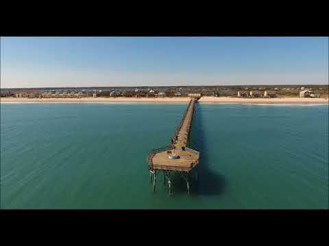 North Topsail Beach,NC  March 2018