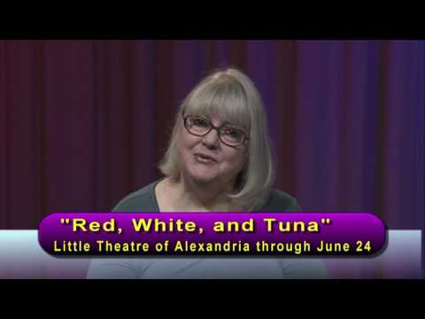 Special: Denise Pringle: Red White Tuna & Rainey
