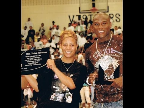Tasha White tell all book on Floyd Mayweather Jr, a must listen
