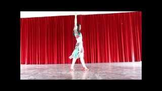 line dance-Kiss Cha Cha (Dance & Walk)
