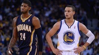 Paul George Nearly Traded to the Warriors for WHO!?