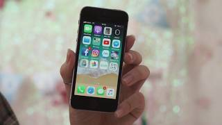 Trải lòng iPhone SE: còn đáng mua trong năm 2018 không?