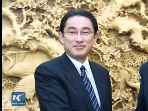 China urges Japanese leaders to listen to call for peace