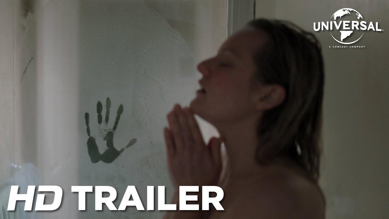 EL HOMBRE INVISIBLE | Tráiler subtitulado (Universal Pictures) HD