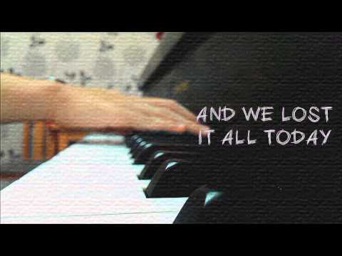 R City - Locked Away ft Adam Levine Short Piano Cover