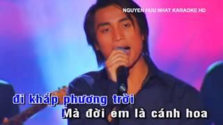 Karaoke Tôi Đưa Em Sang Sông Đan Nguyên