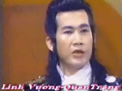 Trích Đoạn Cải Lương Liêu Trai _ Hồn Oan Trinh Nữ _ Nghệ Sĩ Linh Vương - Cẩm Tiên