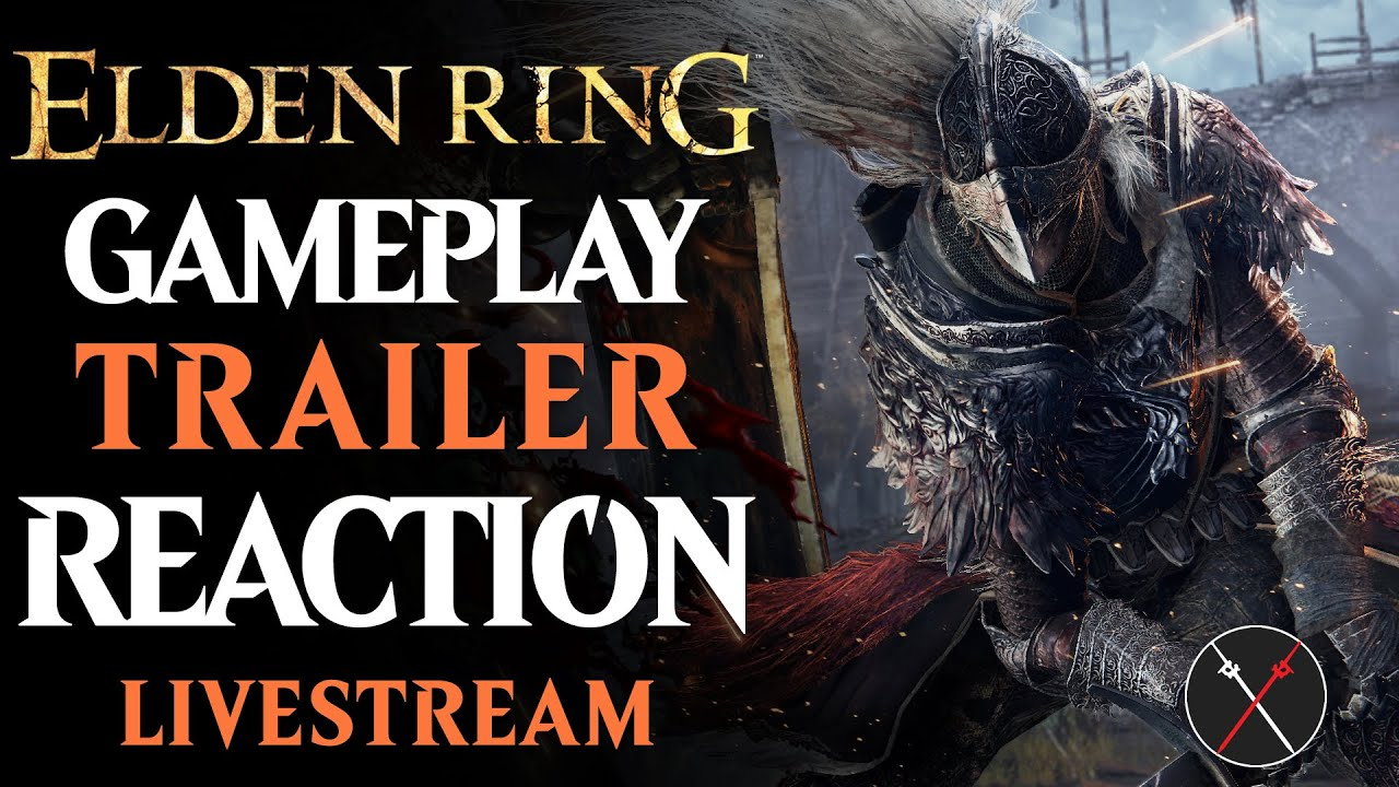 Elden Ring includes free upgrades for PS5 and Xbox Series X