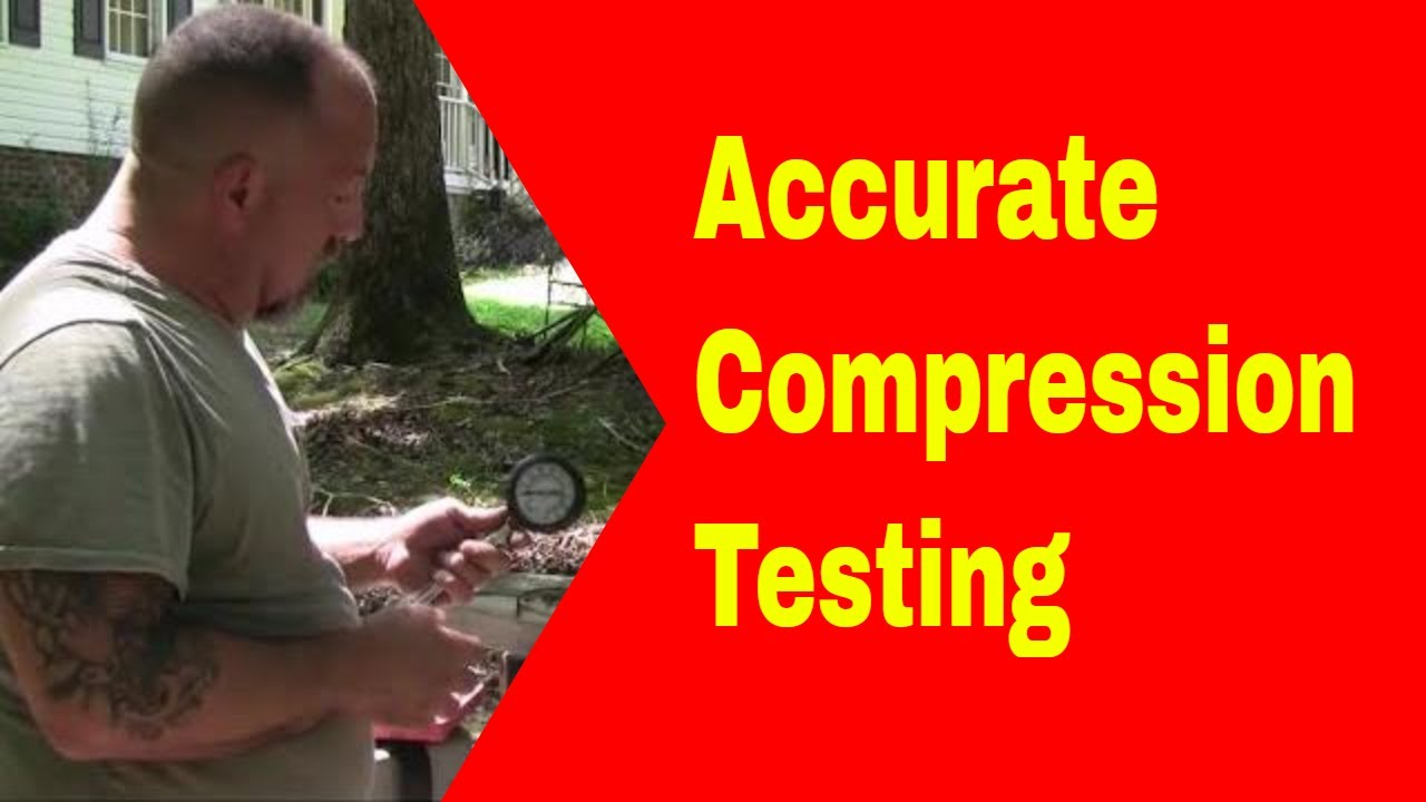 How to do an Outboard Compression Test the Right Way - Extreme DIY