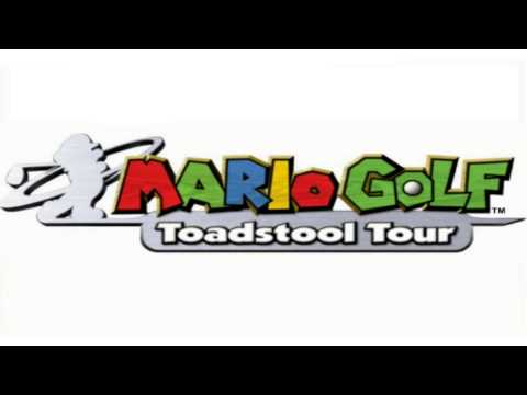 Shifting Sands 2 - Mario Golf: Toadstool Tour Music Extended