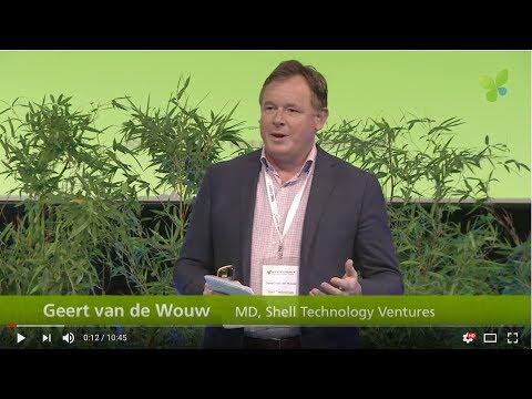 ECO17 Amsterdam: Geert van de Wouw Shell Technology Ventures