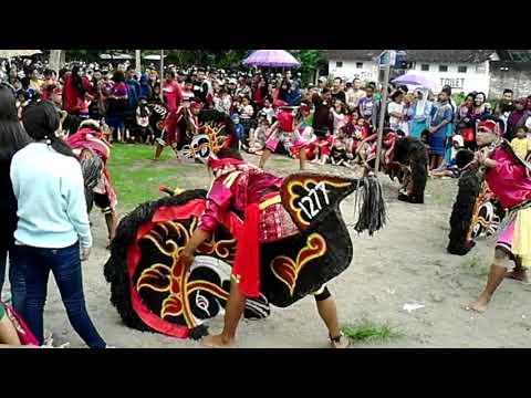Jaranan turonggo ksatriyo pinayungan (TKP) live in istana gebang