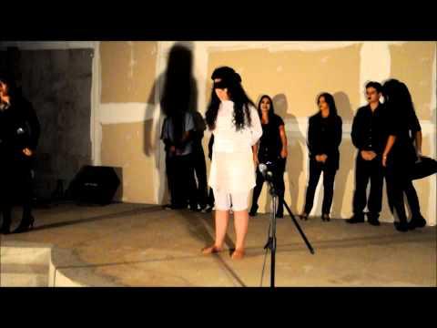 Trailer do filme Leilão de Almas