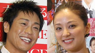 昨年12月に結婚した俳優の永井大(37)と女優の中越典子(35)が...