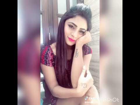 😍😍😍 Deepika Das Cute Dubsmash. 😍😍😍