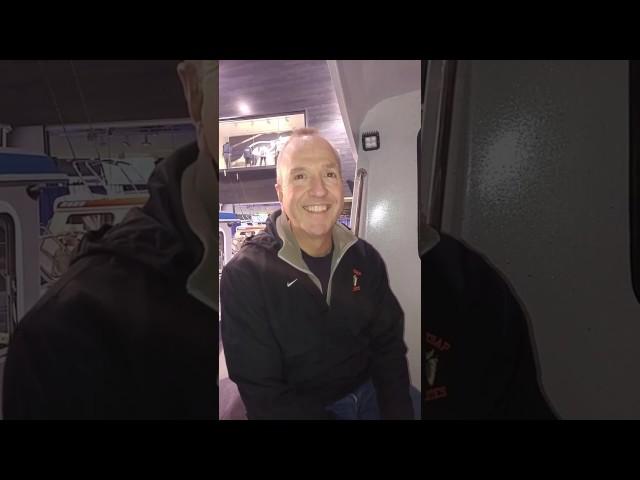 Testimonial - Dave Furgus 3025 Offshore