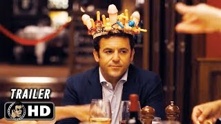 FRIENDS FROM COLLEGE Season 2 Official Teaser Trailer (HD) Fred Savage Series