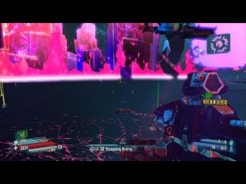 Invincible Sentinel Easy Way to Defeat at Almost Every Level w/ Vibra-Pulse |