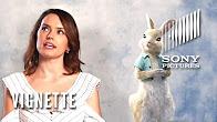 PETER RABBIT Vignette - Daisy Ridley as