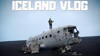 Exploring ICELAND! *Travel Vlog*
