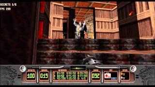 Shadow Warrior Classic Redux Part 8: Do a reverse Santa Claus!