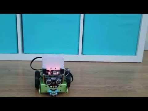 mBot Robot Kit for Kids