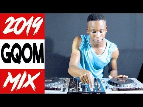 gqom-live-mix-|-08-february-2019-|-romeo-makota-|-gqom-music-latest-hits-tracks