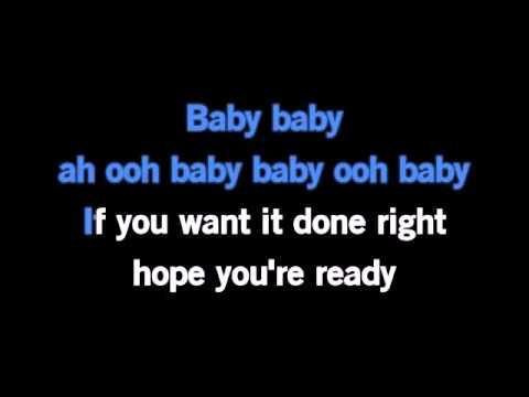 Usher Scream 144915