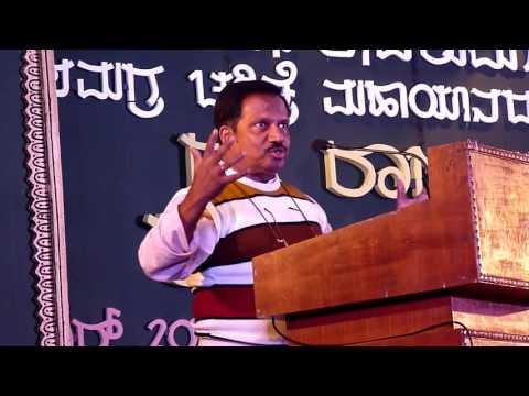 Film Maker TS Nagabharana Speech at Dr Raj History book Valedictory function