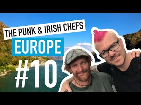 #10 Punk & Irish Chefs: Europe (FINLAND)