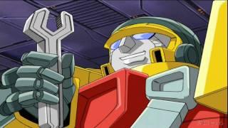 Transformers Armada - 07 - Carnival 1/3 HD
