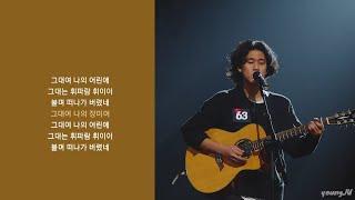 Download [싱어게인 63호] 이무진 - 휘파람