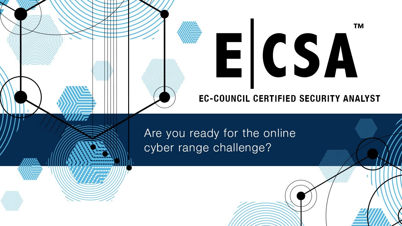 Ec councils penetration testing certification training course ec councils penetration testing certification training course ecsa class demo youtube 1betcityfo Gallery