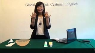 Longrich White Tea Multi-Effect Toothpaste 白茶多效牙膏part 2